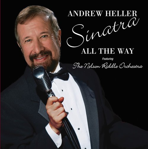 Andrew Heller - Why I love the Great American Songbook and